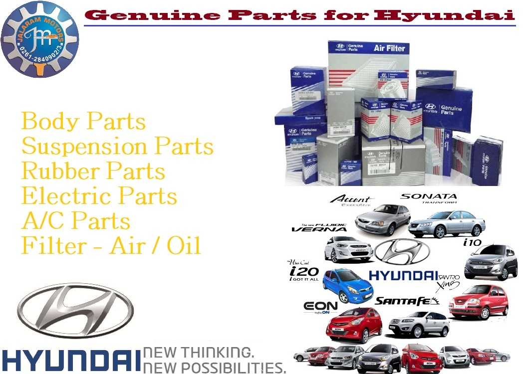Jalaram Hyundai Hyundai Authorised Service Center Surat Eon